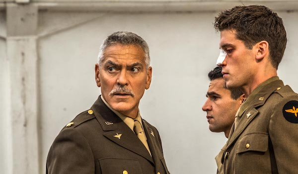 CATCH-22 (2019) TV Mini-series Trailer: George Clooney directs the Adaptation of Joseph Heller's WWII Novel [Hulu]